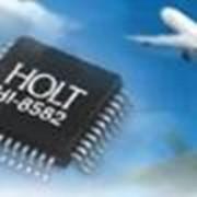 Микросхемы компании HOLT Integrayed Circuits для последовательной шины MIL-STD-1553 фото