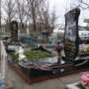 Памятник одинарный, Коростышев фото