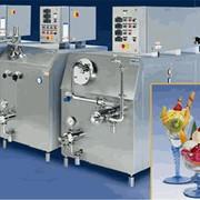 Оборудование для производства мороженного Teknofreeze фото