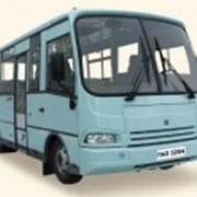 Автобус ПАЗ 320402 (городской/ пригородный) фото