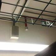 Проект систем автоматического пожаротушения фото