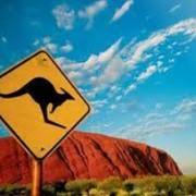 Отдых в Австралии фото