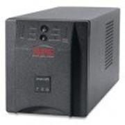 Источники и системы бесперебойного питания APC Smart-UPS 750VA фото
