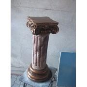 Скульптура Подиум фото