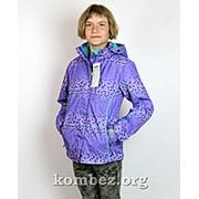 куртка Kalborn 15033 фиолет 8(134-140) фото