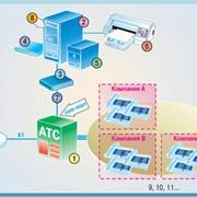 Разработка автоматизированных систем расчетов с потребителями (биллинговых систем) фото