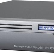 Видеодекодер высокого разрешения Panasonic WJ-GXD400/G фото