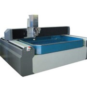 Оборудование гидроабразивной резки серии WCT3-3015 фото