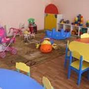 Мебель для дошкольных учреждений фото