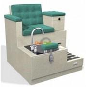 Педикюрное СПА-кресло Myrtle фото