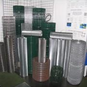 Сетка металлическая украиских и зарубежных производителей фото