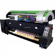 Текстильные и сублимационные принтеры  фото