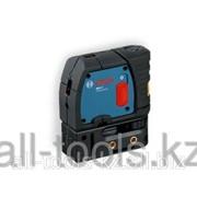 Лазерный отвес GPL 3 Professional Код: 0601066100 фото