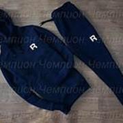 Стильный спортивный костюм Reebok фото