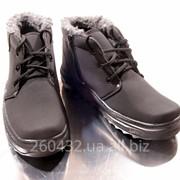 Зимние мужские ботинки! фото
