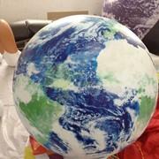 Шар глобус 1 м фото