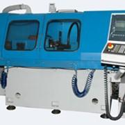 Полуавтомат высокоскоростной внутрипрофилешлифовальный с ЧПУ модели ОШ-636Ф3 фото