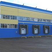 Офисно-складской комплекс фото