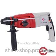 Перфоратор SDSplus 850 Вт, 0-900 об/мин,0-4400уд/мин DT-0180 фото
