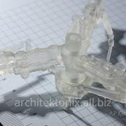 3D печать и прототипирование Киев фото