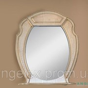 Зеркало Атолл Tuluza ясень фото