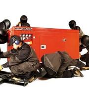 Пусконаладка дизельных генераторов, электрогенераторов фото