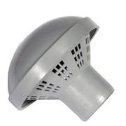 Зонт вентиляционный ПП для внутренней канализации 110 фото