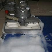 Химчистка, мойка, стирка ковров на профессиональном оборудовании. фото
