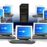 Сервисное, техническое, абонентское обслуживание оргтехники фото