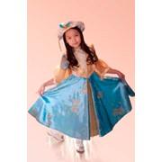 Прокат детских бальных костюмов фото