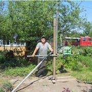 Бурение скважин Чернигов и область фотография