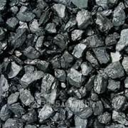 Уголь антрацит кулак орех (АКО) фото