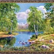 Гобеленовая картина 60х120 GS97 фото