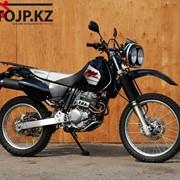 Мотоцикл кроссовый Honda XR 250 Baja фото