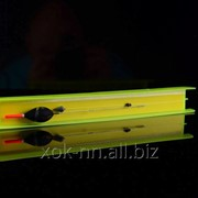 Остнастка 33300-Z 1.5 гр. леска 0,16*20м.крючок №12 cannelle 5шт фото