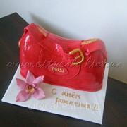 Торт подарочный Prada №004 код товара: 9-31-004 фото