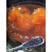Джемы фруктовые, инжир фото