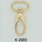 Карабин 20мм, Код: К-2003 фото