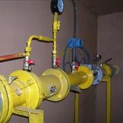 Монтаж систем газопостачання та газоустаткування фото