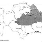 Исследования территориально-пространственного развития страны, а также в разрезе отраслей экономики страны фото