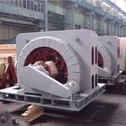 Ремонт электродвигателей постоянного тока для приводов буровых установок, кранов-перегружателей, прокатных станов, металлорежущих станков, экскаваторов ЭШ 15/90А и ЭКТ-5А, шахтных подъёмных машин и др. фото
