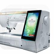 Швейно-вышивальная машина Janome memory craft 15000 (MC 15000) фото