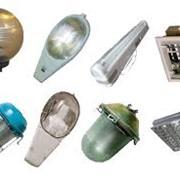 Светотехника, прожектора, светильники садово-парковые, растровые, уличные с доставкой по Донецкой обл. фото