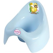 "Ночной горшок Prima Baby ""Little duck"" фото"