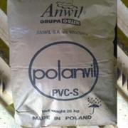 Поливинилхлорид К-70 суспензионный фото
