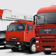 Перечень автомобильной, строительной и коммунальной техники, предоставляемой в лизинг фото