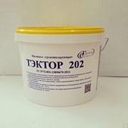 Мастика герметизирующая ТЭКТОР 202 фото