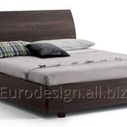 Кровать двуспальная Novamobili DEEP фото