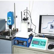 Разработка технологических процессов производства - Получение нанопорошков фото