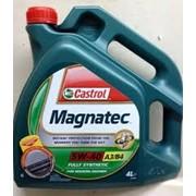 CASTROL Magnatec 5w40 A3/B4 фото